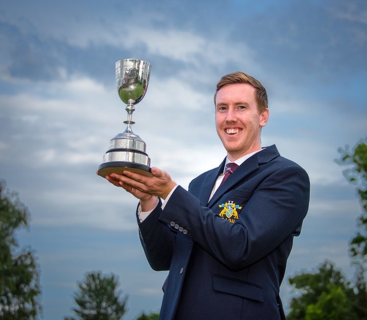 The 2019 County Championship
