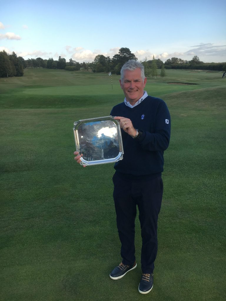 The Wheeler Salver Final 2019